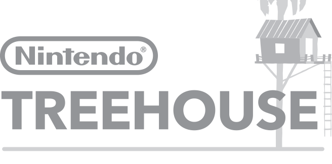[Juegos/Stream] Nintendo Treehouse Live @ The Treehouse