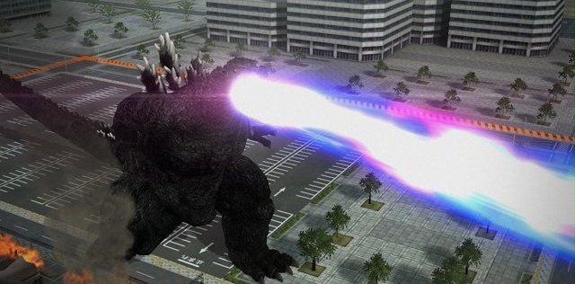 [Juegos]PS3 Godzilla muestra mas kaijus.