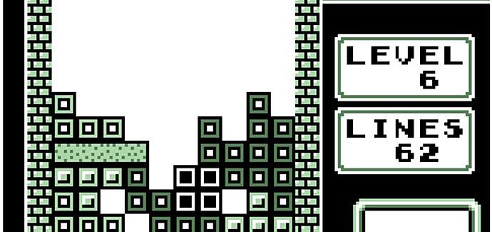 [Juegos/Cine] Tetris irá al cine.