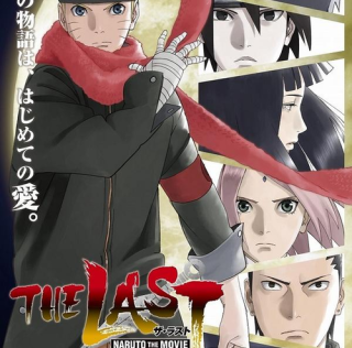 [Anime] Nuevo Promo de Naruto The Movie The Last
