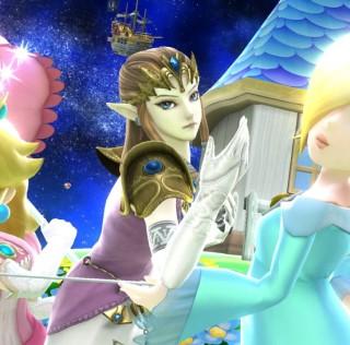 [Juegos] Resumen de: Smash Bros. For Wii U extravaganza de 50 hechos