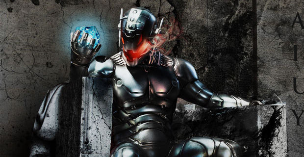 [Cine/Cómics] Trailer de Avengers 2: The Age of Ultron