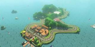 [Juegos] Yoshi Circuit de Mario Kart Double Dash estara en el DLC