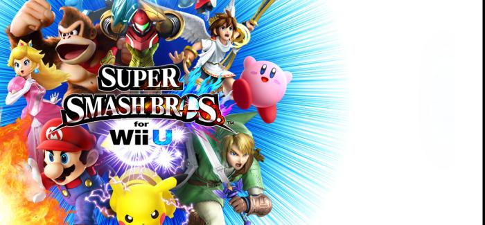 [Juegos] ¡Ya Hay fecha de Smash Bros. Para Wii U