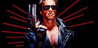 [Cine] Terminator cumplió 30 años, y volverá al cine.
