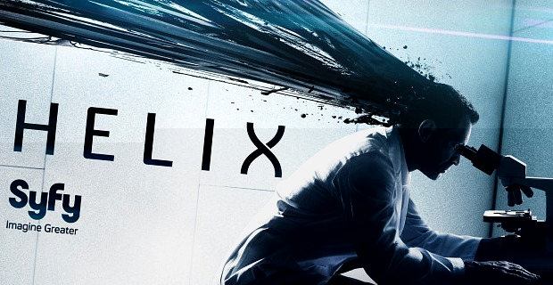 Selfdestruction – Especial de Halloween – Reseña – Serie de Tv – Helix.