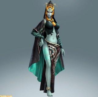 [Juegos] Trailer del Paquete Twilight Princess de Hyrule Warriors