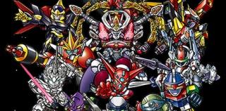 [Juegos/Anime] Ya viene 3rd Super Robot Wars Z: Tengoku Arc.