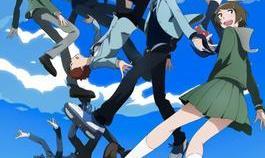 [Anime] Digimon 2015: Los digielegidos han crecido.