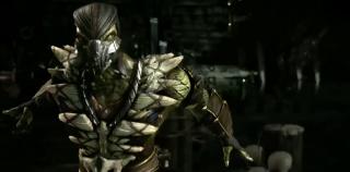 [Juegos] Trailer de Reptile en Mortal Kombat X