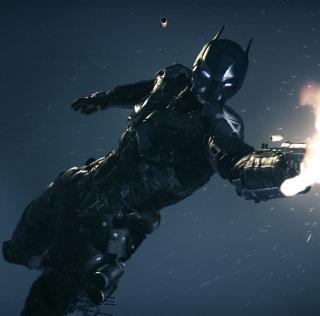 [Juegos] Nuevo trailer de Batman Arkham Knight