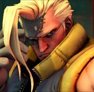 [Juegos] Trailer de Charlie en Street Fighter 5
