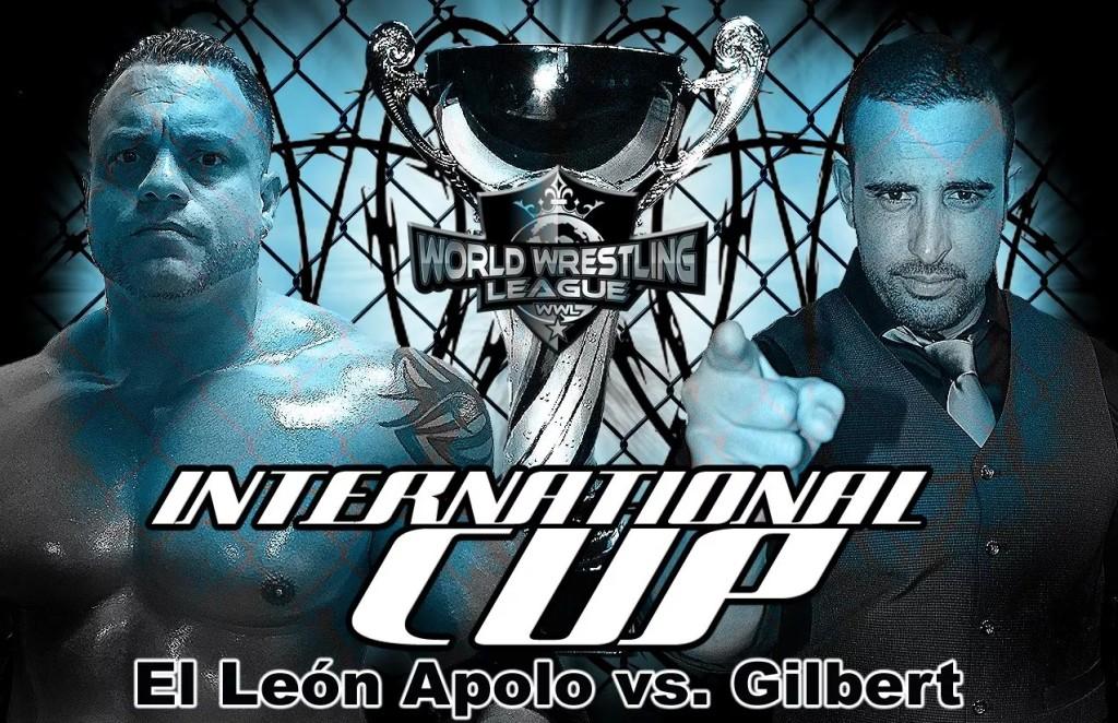 Apolo vs Gilbert