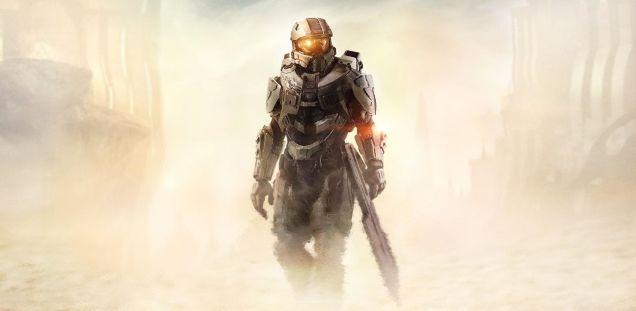 [Juegos] Halo 5 ya tiene fecha de salida