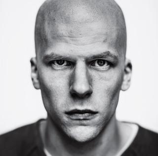 [Cine/Comics] Hola, Lex Luthor de Batman V. Superman.
