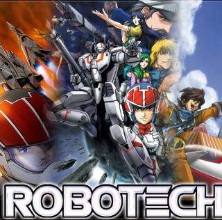 [Anime/Cine] Robotech podrá ser la nueva franquicia de Sony.