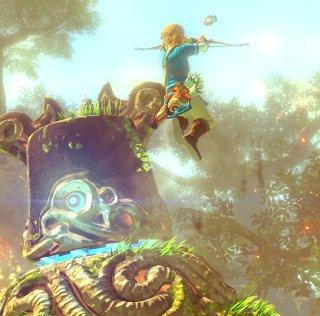 [Juegos] Zelda Wii U se retrasa