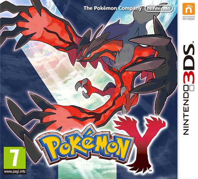 Pokémon_Y_Carátula
