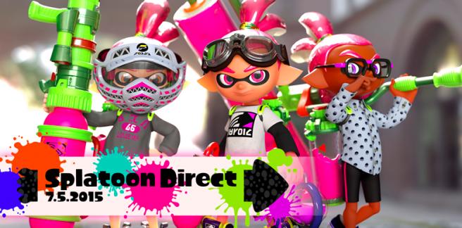 [Juegos] El 7 de Mayo habra un Nintendo Direct!
