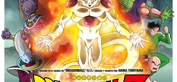 [Anime] Trailer Latino de Dragon Ball Z: La Resurrección de Freezer.