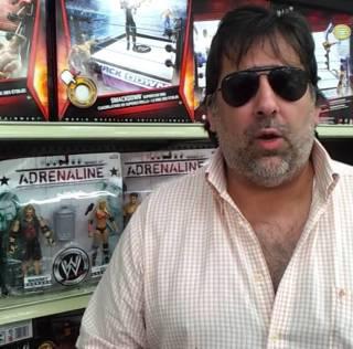 """[Deportes] El Presidente de la WWL, Richard Negrín: """"El Pueblo Habló, """"WWL 4 Life"""""""""""