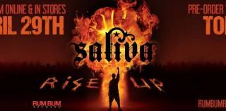 Selfdestruction – Episodio 09 – Actualización – Saliva – Rise Up