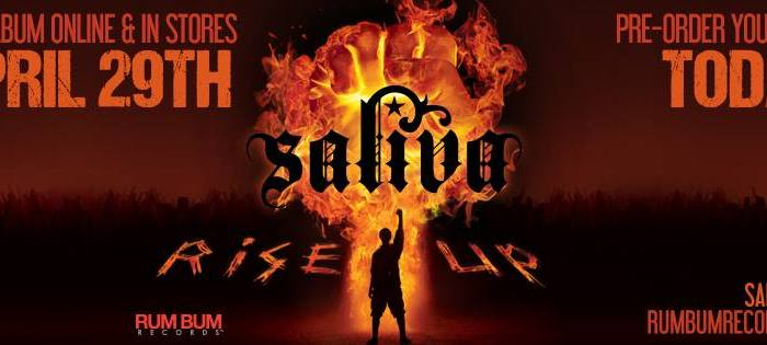 Selfdestruction – Episodio 09 – Actualización – Saliva – Rise Up