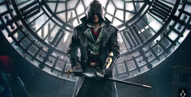 [Juegos] Assasins Creed: Syndicate mostrado