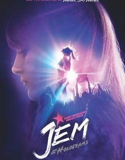 [Cine] Trailer de Jem y las hologramas. (Y los fans se irritan…de nuevo)