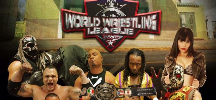 [Deportes] WWL a Grabar para Televisión en el Teatro Ambassador de Santurce