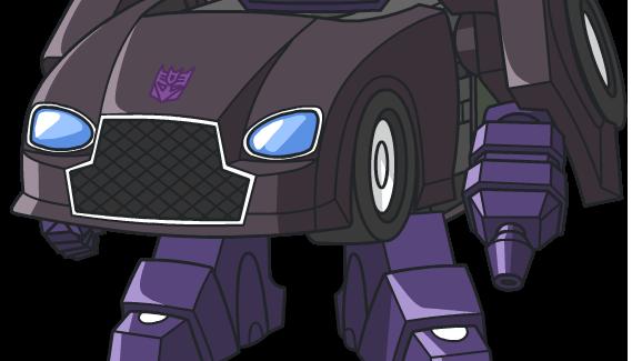 [Anime] Q Transformers Estrena segunda temporada en Julio.