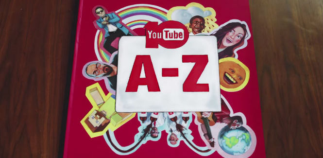[Internet] You Tube celebra sus 10 años con video.