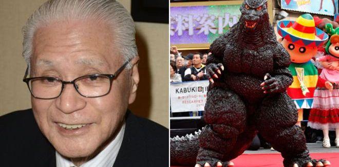[Cine/Tokusatsu] Adiós, Hiroshi Koizumi (Y más de Godzilla para PS4 y Legendary Pictures)