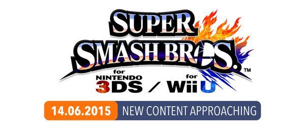[Juegos] Habra una presentación de Smash Bros. Este domingo