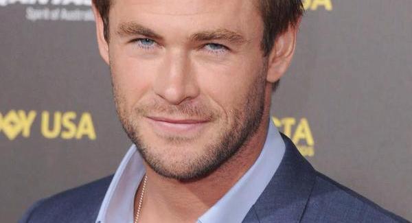 [Cine] Chris Hemsworth será recepcionista en Los Cazafantasmas.