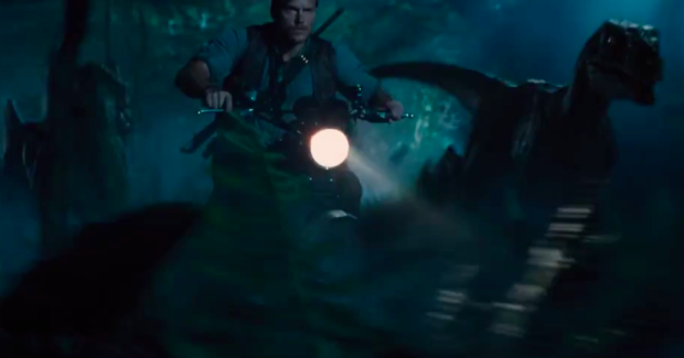 [Reseña] Jurassic World (Mundo Jurásico)