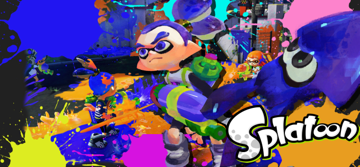 [Reseña] Selfdestruction – Reboot – Episodio -13 – Splatoon