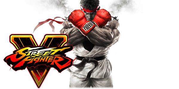 [Juegos] Nuevo Trailer de Street Fighter V