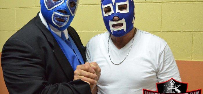 """[Deportes] WWL: """"Su Majestad"""" El Profe se Convierte en el Segundo Exaltado al Salón de los Inmortales de la Lucha Libre"""