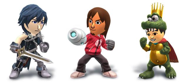 [Juegos] El 31 de Julio habrá una gran actualización de Smash