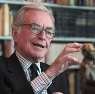 [TV] Adios, Jacobo Zabludovsky [1928-2015]