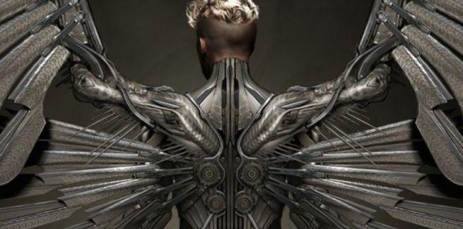 [Cine/Comics] X-Men: Apocalypse muestra nuevas imágenes.