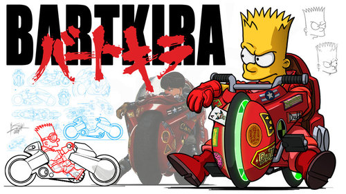 [¿Guat?] Miren Bartkira the animated Trailer.