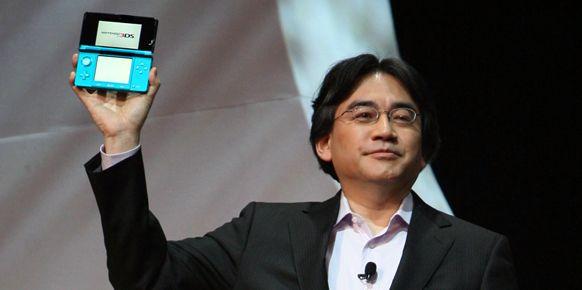 [Juegos] Adios, Satoru Iwata, CEO de Nintendo. (1959-2015)