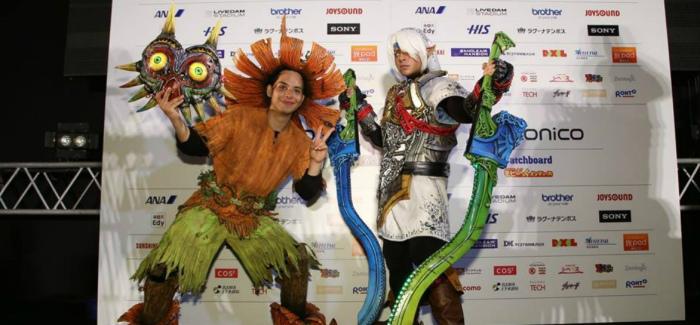 [Frikeadas] Mexico es ganador en la Cumbre Mundial de Cosplay 2015.