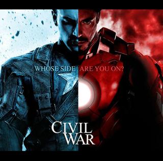 [Cine/Comics] Sale video filtrado de Captain América: Civil War.