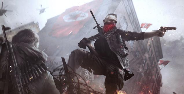 [Juegos] Nuevo trailer de Homfront: The Revolution
