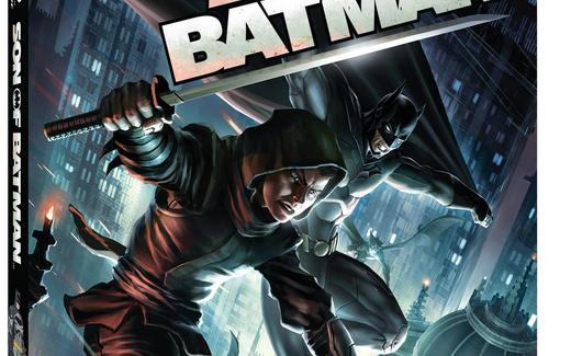 [Reseña] Selfdestruction – Reboot – Episodio -04 – Son Of Batman.