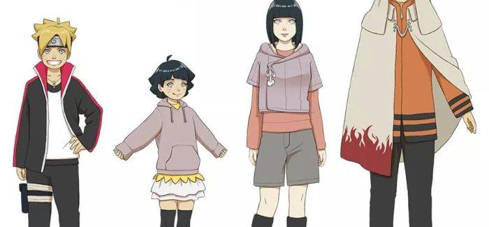 [Anime] Boruto es la pelicula mas taquillera de Naruto