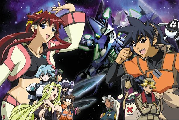 vandread-funimation-anime